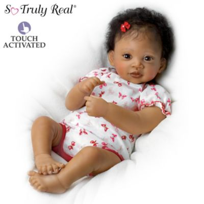 Baby Doll Sweet Butterfly Kisses Baby Doll
