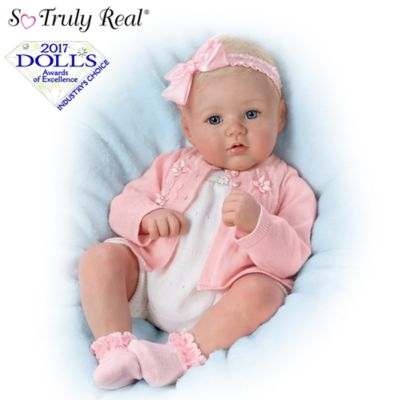 All Toy Collector Baby Alive