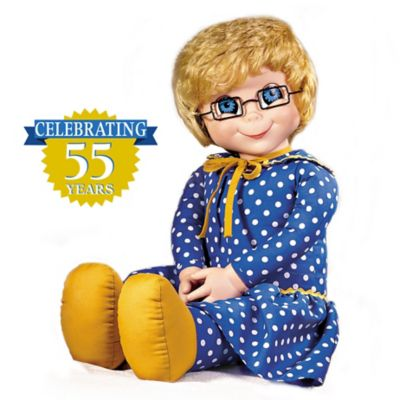 Mrs. Beasley 50th Anniversary Replica Collector Doll by