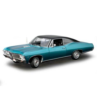 1:18-Scale 1967 Chevy Impala SS 427 Diecast Replica by