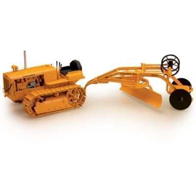 1:16-Scale Caterpillar R2 Track-Type Diecast Tractor by