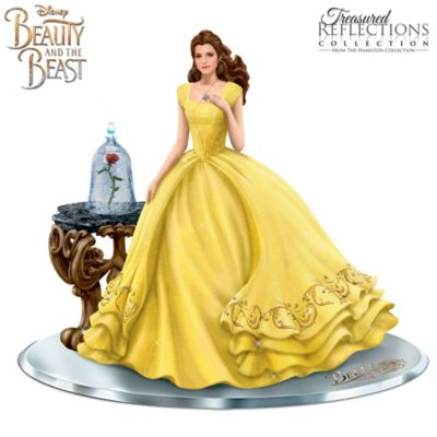 Disney Beauty And The Beast Belle Figurine by