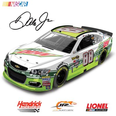 1:24-Scale Dale Jr. No. 88 Mountain Dew All-Star Diecast Car by