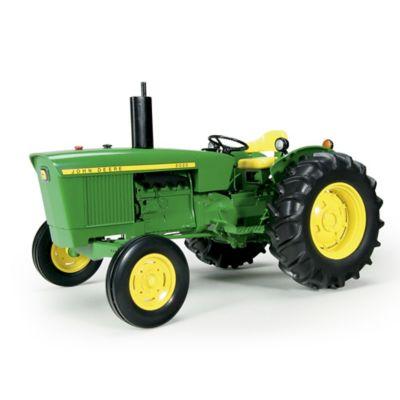 1:16-Scale John Deere 2020 Diesel Wide Front Diecast Tractor by
