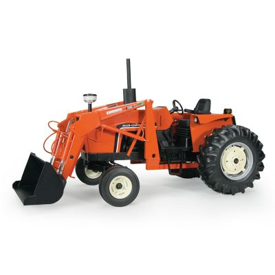 1:16-Scale Allis-Chalmers 6070 Diecast Tractor With Loader by