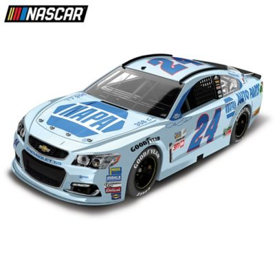 1:24-Scale Chase Elliott No. 24 NAPA Throwback Diecast Car by