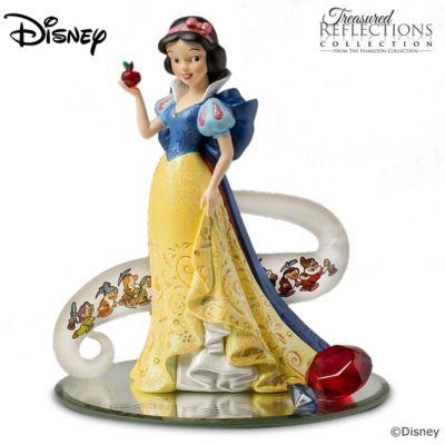 Disney Snow White 80th Anniversary Commemorative Figurine by