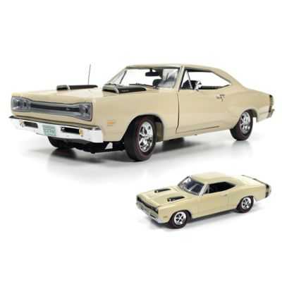 1:18-Scale 1969 Dodge Coronet Super Bee Diecast Car by