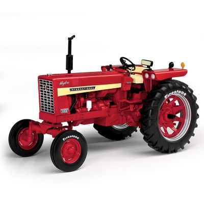 1:16-Scale International 544 Hydro Drive Gas Diecast Tractor by