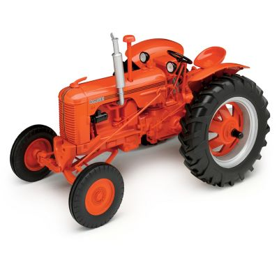 1:16-Scale Case DC-4 Wide Front Diecast Tractor by