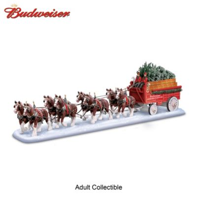Budweiser Clydesdales Coming to Lawrenceville For Christmas ...