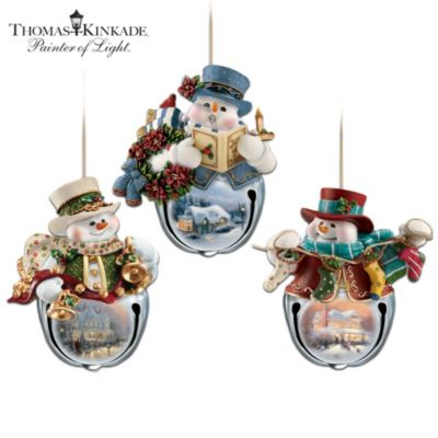 Collectible Christmas Ornaments christmas ornaments - bradford exchange