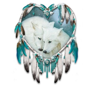 Native American-Style Dreamcatchers With Carol Cavalaris Art by