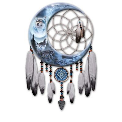 Al Agnew Sacred Guardian Illuminated Wall Decor Collection by