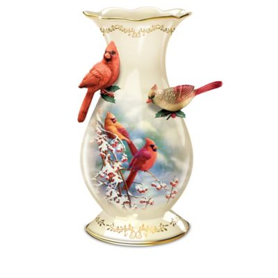 Nature's Melody Vase Collection by