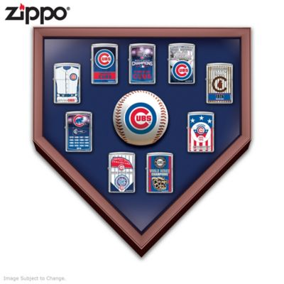 Cubs™ World Series Champions™ Zippo® Lighters by