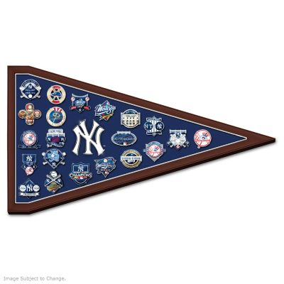 New York Yankees Pin Collection by