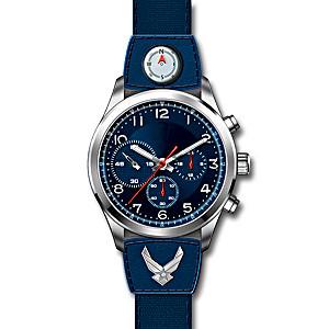 U.S. Air Force Sportsman's Watch