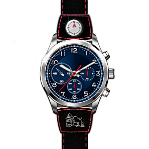 The U.S. Military Sport-Style Chronograph Watches