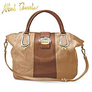 "Alfred Durante ""Royal Inspirations"" Designer Handbag"