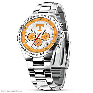 Tennessee Vols Commemorative Chronograph Watch
