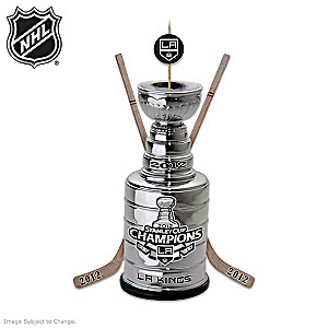 Los Angeles Kings® 2012 Stanley Cup® Ornament