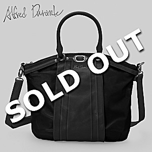 "Alfred Durante ""The Duchess"" Designer Handbag"