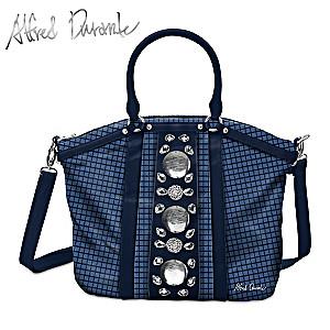 "Alfred Durante ""First Lady"" Designer Handbag"