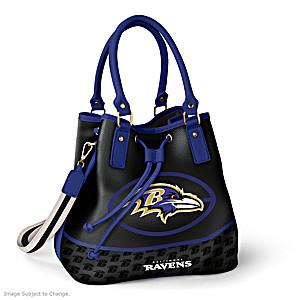 Baltimore Ravens Handbag