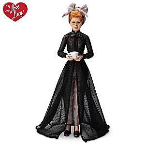 i love lucy la at last poseable - I Love Lucy Halloween Costumes
