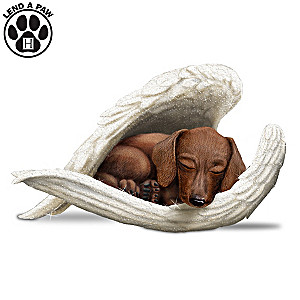 Dachshunds Leave Paw Prints On Our Hearts By Blake Jensen