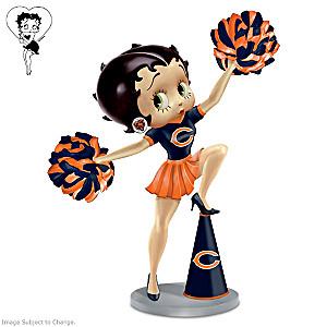 Betty Boop Three Boop-Opp-A-Doops For The Bears Handbell