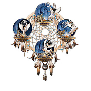 Dreamcatcher Wall Decor Collection And Display
