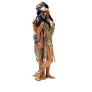 """Power And Passion Of Lee Bogle"" Figurine Collection"