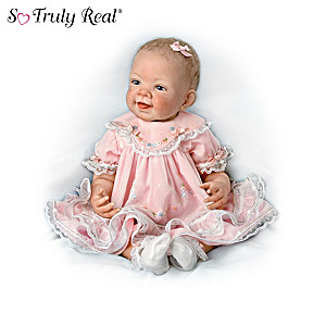 "25th Anniversary ""All Dolled Up"" So Truly Real Dolls"