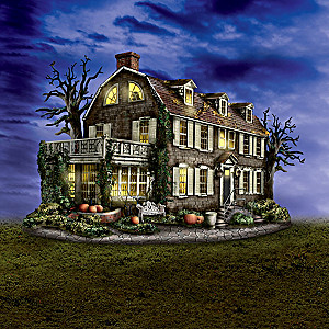 Americas most haunted village collection Best villages in america